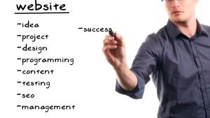 Basics to Website Development