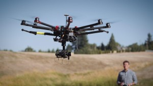 Drone Videography – Makes The Film Making Easier